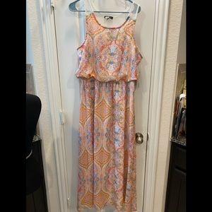 AA Studio Maxi Dress 12